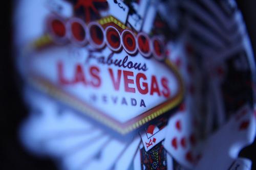 Fabulous Ash Vegas by redeye^
