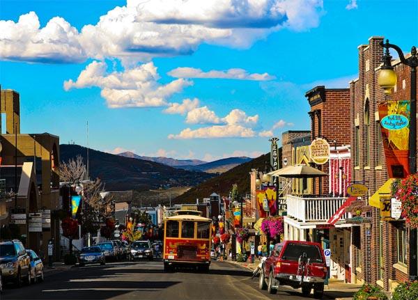 Best of Park City (for the ultimate bachelor ...