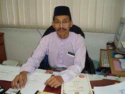 Mat Saad B. Osman