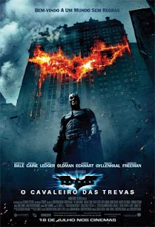 Batman: O Cavaleiro das Trevas Dublado 2008