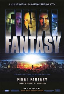 Assistir Filme Online – Final Fantasy The Spirits Within