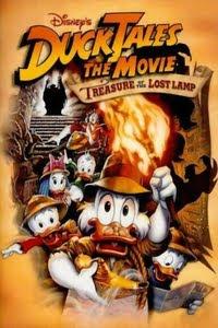Assistir: Ducktales: O Filme – O Tesouro da Lâmpada Perdida – Filmes Online