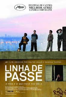 Assistir: Linha de Passe – Nacional – Filmes Online