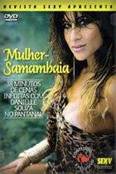 DVD Sexy – Mulher Samambaia