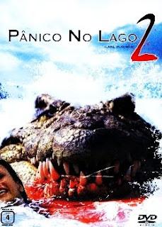 Assistir: Pânico no Lago 2 – Filmes Online