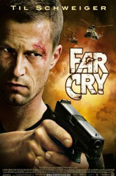 Far Cry: Fuga do Inferno – Dublado