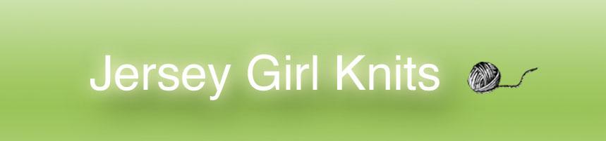 Jersey Girl Knits