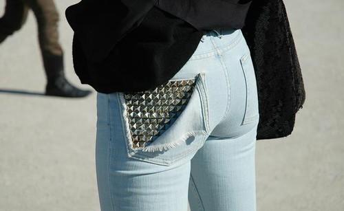 [stud+jeans]