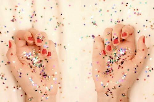 [star+hands]