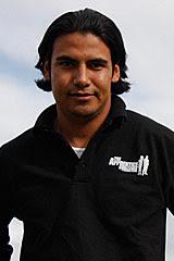 Felipe Mosqueda