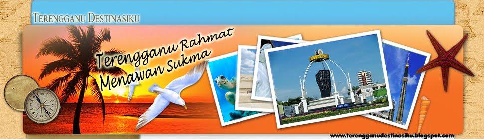 Terengganu Destinasiku