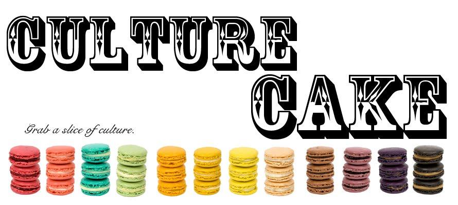 Culture Cake