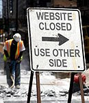 This site is closed