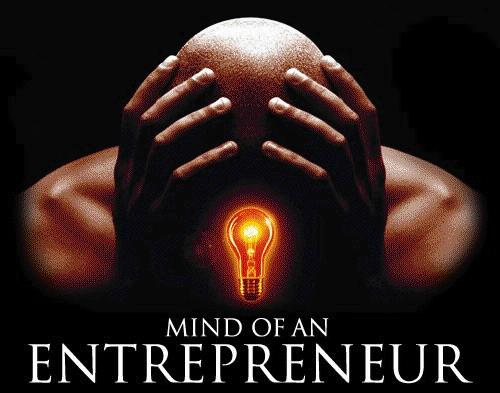 ITALIAN STUDY: Entrepreneur women have a lower 2D:4D ratio than men! Innovation%252BEntrepreneurship