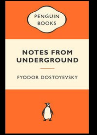notes from the underground thesis Need writing essay about notes from the underground buy your unique essay and have a+ grades or get access to database of 12 notes from the underground essays samples.