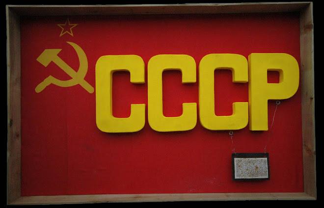 Les grands peuples d'URSS ! (Hommage au Sot Art)
