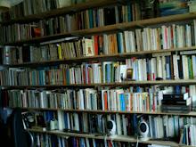 Un bout de ma bibliothèque