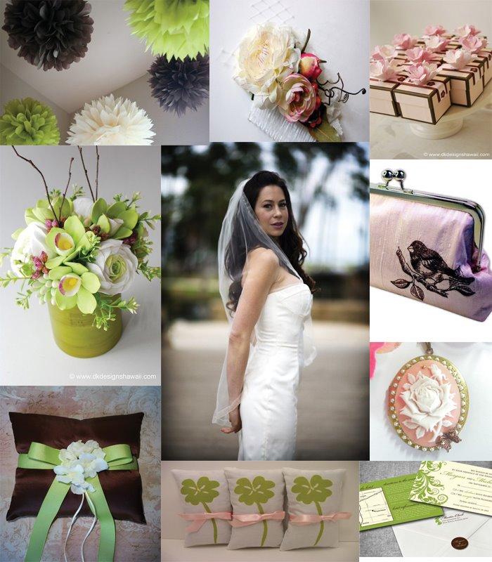 Inventing Weddings - Etsy Handmade Wedding Inspiration: You Are My ...