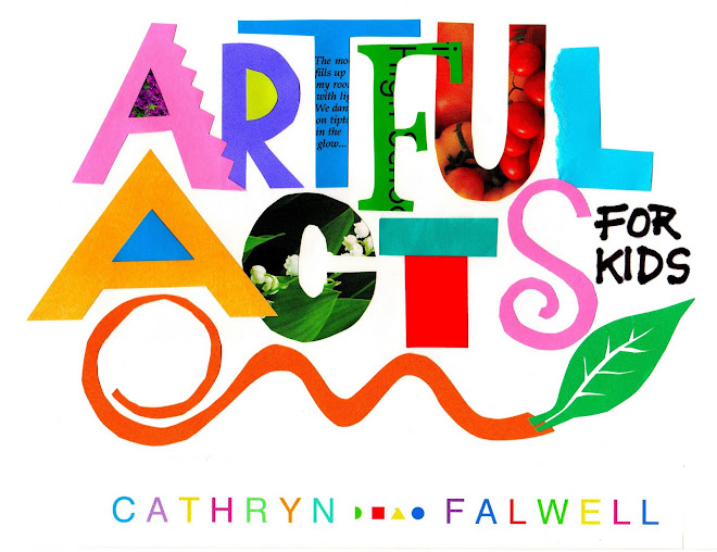 Artful Acts for Kids