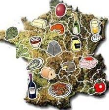 Gastronomie Dans Les Pays Francophones La Gastronomie Des R 233 Gions De France