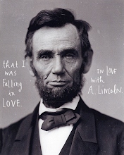 In Love with A. Lincoln