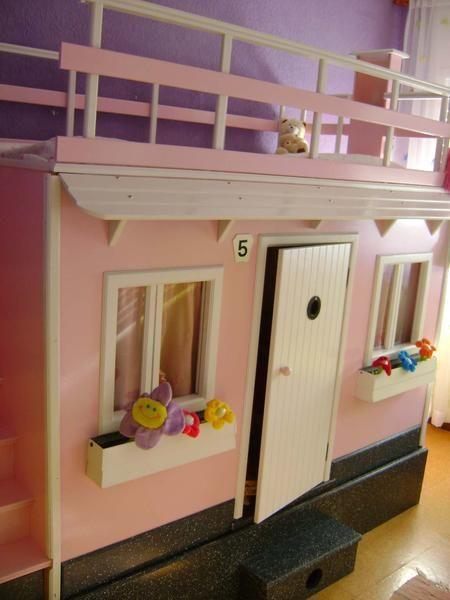 Oltra bit cora casa pirata - Vtv mobiliario infantil catalogo ...