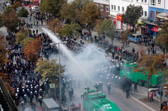 Le Mouvement en Allemagne . 3490_8