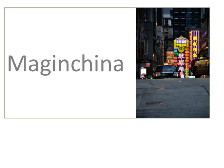 maginchina