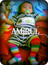 MODEL - AMIRUL