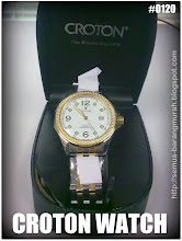 CROTON WATCH