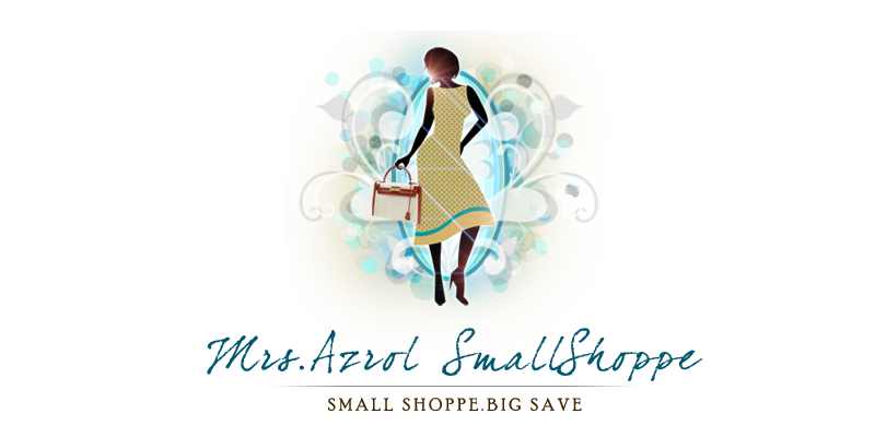 small.shoppe.BIG.SAVE