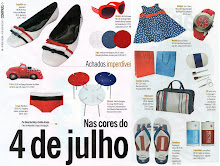 Jornal O Globo - julho 2010