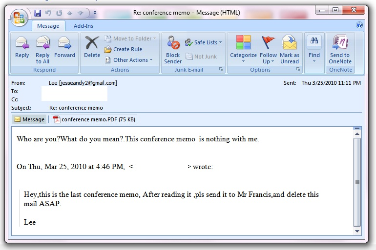 WCX World Congress Experience