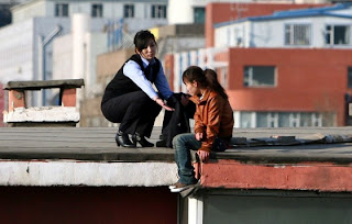 china police woman suicide