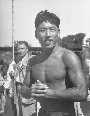 Hironoshin Furuhashi