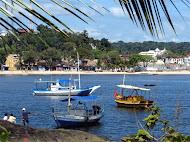 RIO DE CONTAS ITACARÉ
