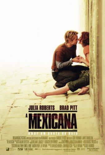Assistir Filme A Mexicana Dublado Online