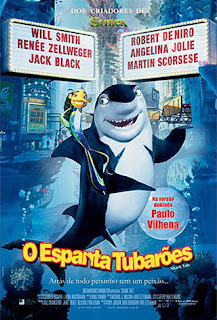 Download O Espanta Tubarões: Filme