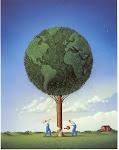 Sobre a Educação Ambiental