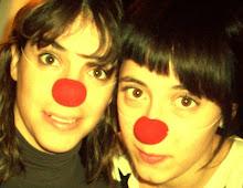 Julieta y Rocío