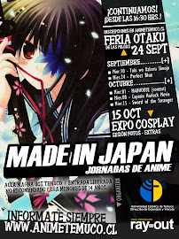 MADE In JAPON