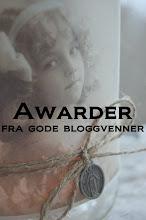 Awarder og utfordringer