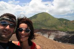 Cerro Negro: La prova de que estem a Nicaragua