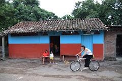 En Bici per Ometepe