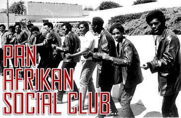 PAN AFRIKAN SOCIAL CLUB