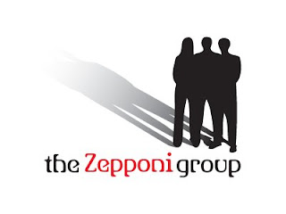 The Zepponi Group Logo