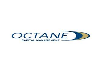 Octane Capital Management Logo