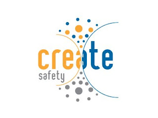 Create Safety - Medtronic Internal Logo