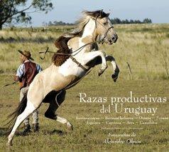 Razas productivas del Uruguay (En preparación)