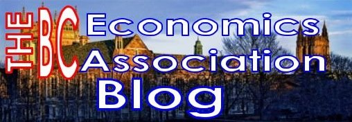 Boston College Economics Association Blog